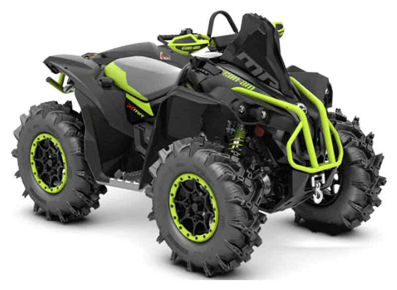 2020 Can-Am Renegade X MR 1000R in Chesapeake, Virginia