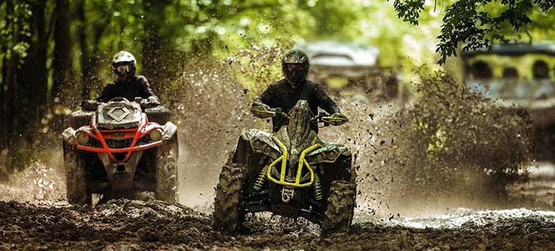 2020 Can-Am Renegade X MR 1000R in Santa Rosa, California