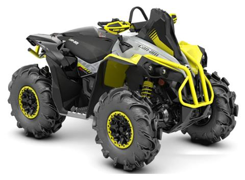 2020 Can-Am Renegade X MR 570 in Woodruff, Wisconsin