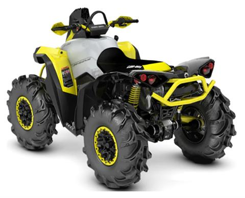 2020 Can-Am Renegade X MR 570 in Oak Creek, Wisconsin - Photo 2