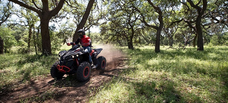 2020 Can-Am Renegade X MR 570 in Kenner, Louisiana - Photo 3