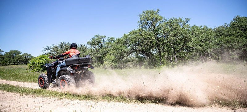 2020 Can-Am Renegade X MR 570 in Safford, Arizona - Photo 4