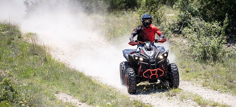 2020 Can-Am Renegade X MR 570 in Oak Creek, Wisconsin - Photo 5