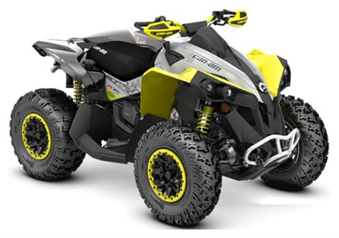 2020 Can-Am Renegade X XC 1000R in Woodruff, Wisconsin