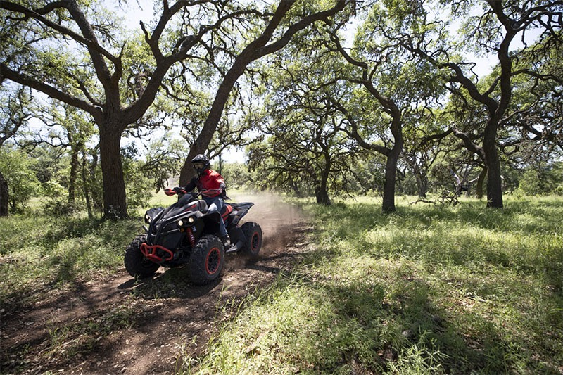 2020 Can-Am Renegade X XC 1000R in Wilmington, Illinois - Photo 5