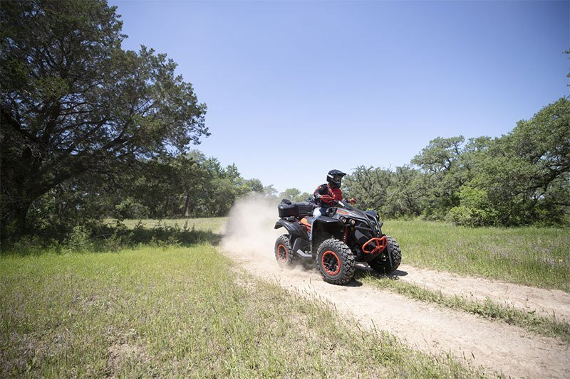 2020 Can-Am Renegade X XC 1000R in Wilmington, Illinois - Photo 6