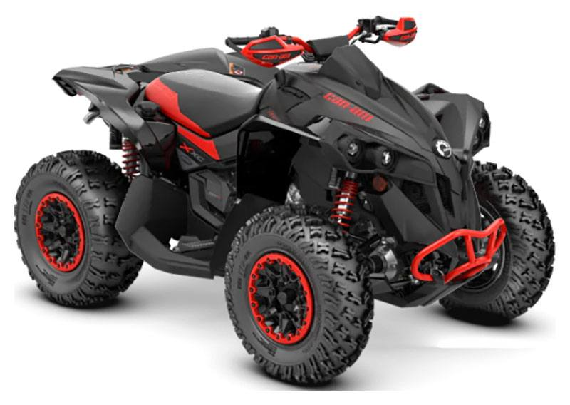 2020 Can-Am Renegade X XC 1000R in Barre, Massachusetts - Photo 1