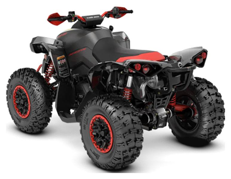 2020 Can-Am Renegade X XC 1000R in Elizabethton, Tennessee - Photo 2