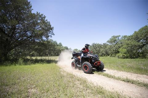 2020 Can-Am Renegade X XC 1000R in Savannah, Georgia - Photo 6