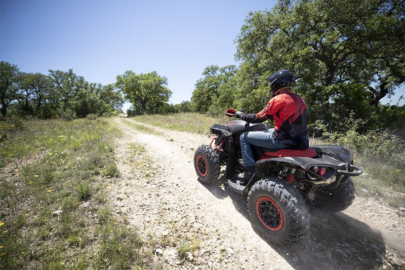 2020 Can-Am Renegade X XC 1000R in Waco, Texas - Photo 8