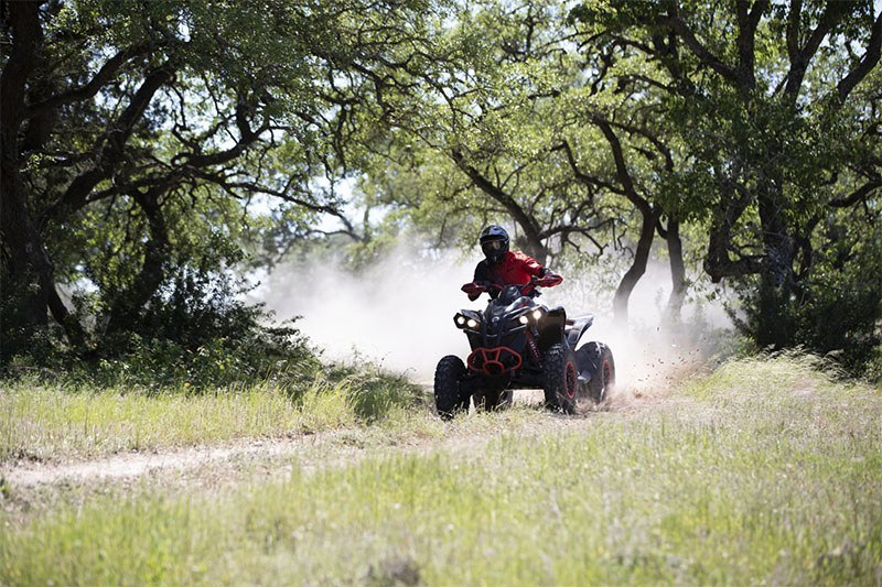 2020 Can-Am Renegade X XC 1000R in Garden City, Kansas - Photo 12