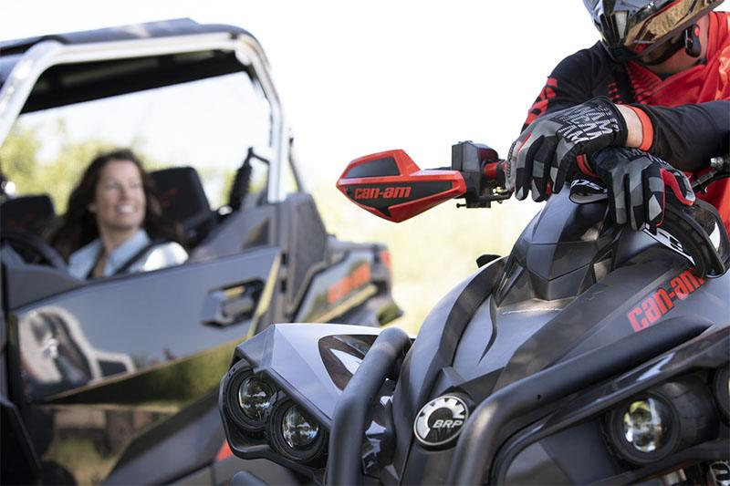 2020 Can-Am Renegade X XC 850 in Livingston, Texas - Photo 3