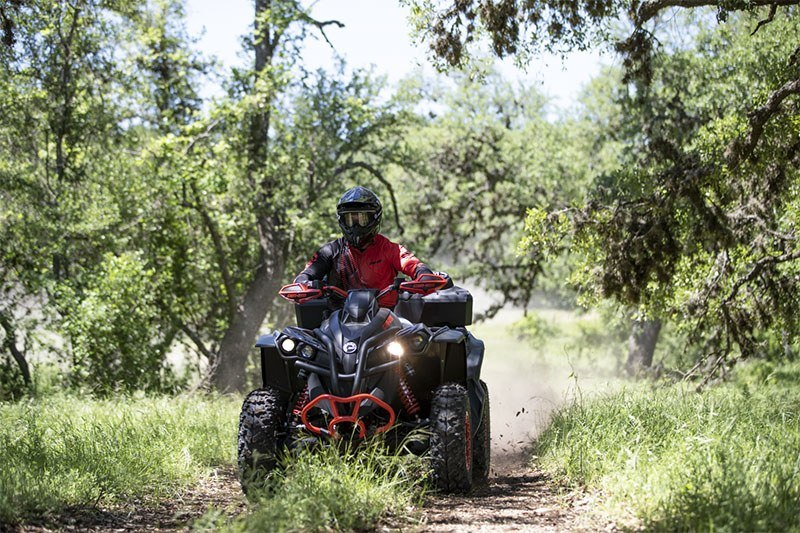 2020 Can-Am Renegade X XC 850 in Colebrook, New Hampshire - Photo 4