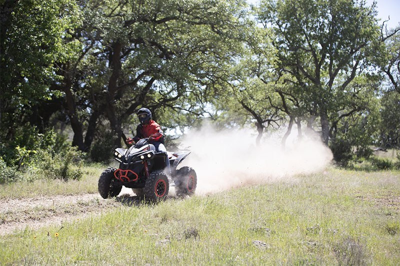 2020 Can-Am Renegade X XC 850 in Lafayette, Louisiana - Photo 5