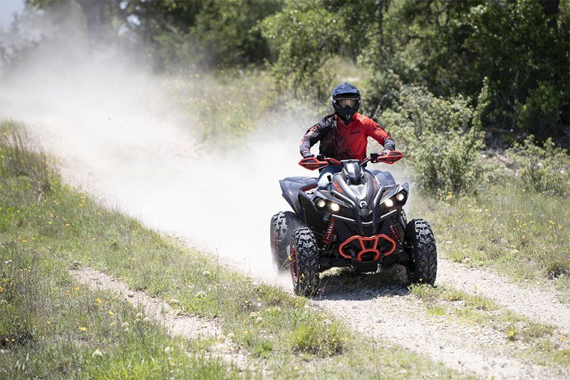 2020 Can-Am Renegade X XC 850 in Antigo, Wisconsin - Photo 6