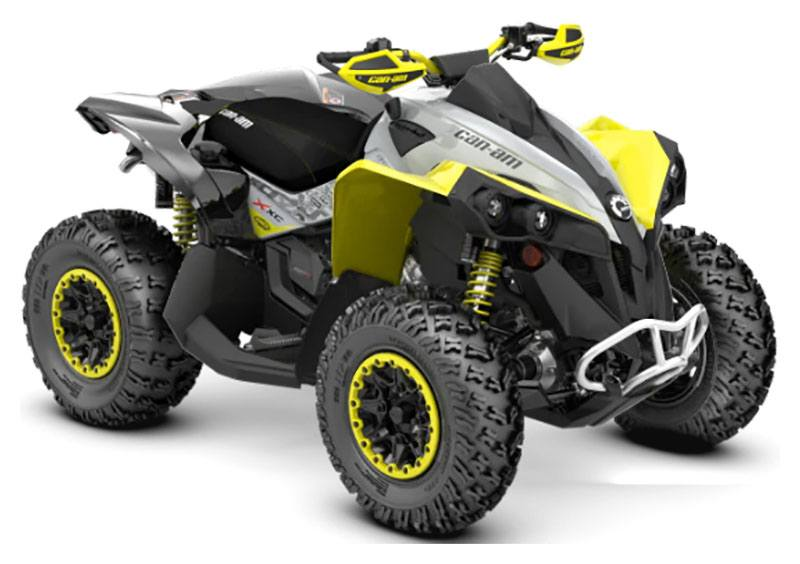 2020 Can-Am Renegade X XC 850 in Albemarle, North Carolina - Photo 1