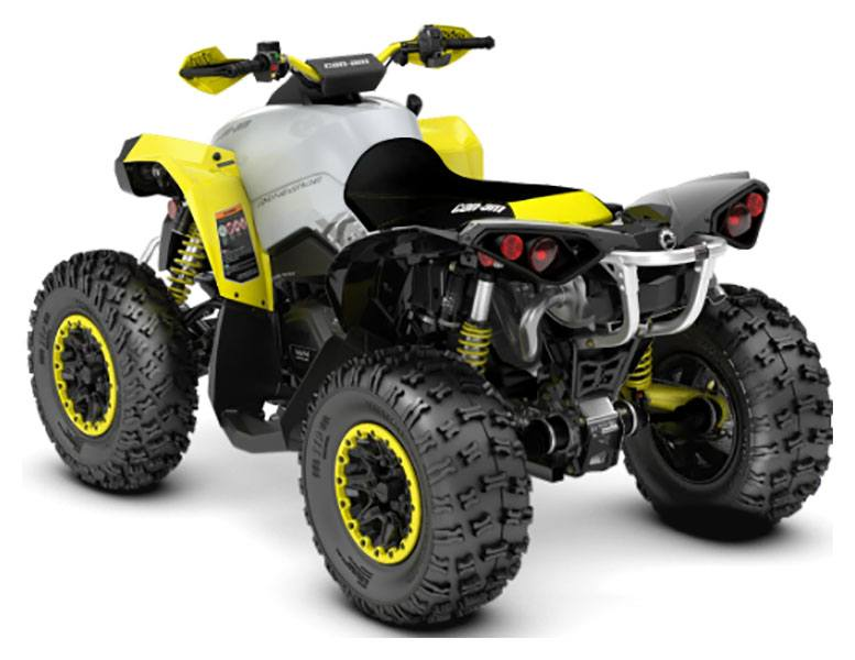 2020 Can-Am Renegade X XC 850 in Livingston, Texas - Photo 2