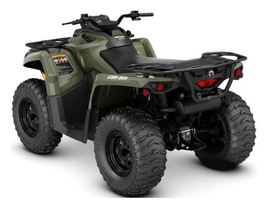 2020 Can-Am Outlander 450 in Land O Lakes, Wisconsin - Photo 2