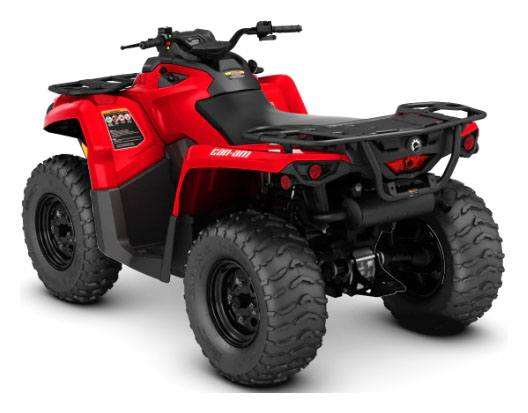 2020 Can-Am Outlander 450 in Saucier, Mississippi - Photo 2