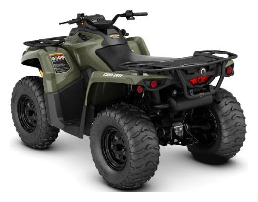 2020 Can-Am Outlander 570 in Smock, Pennsylvania - Photo 2