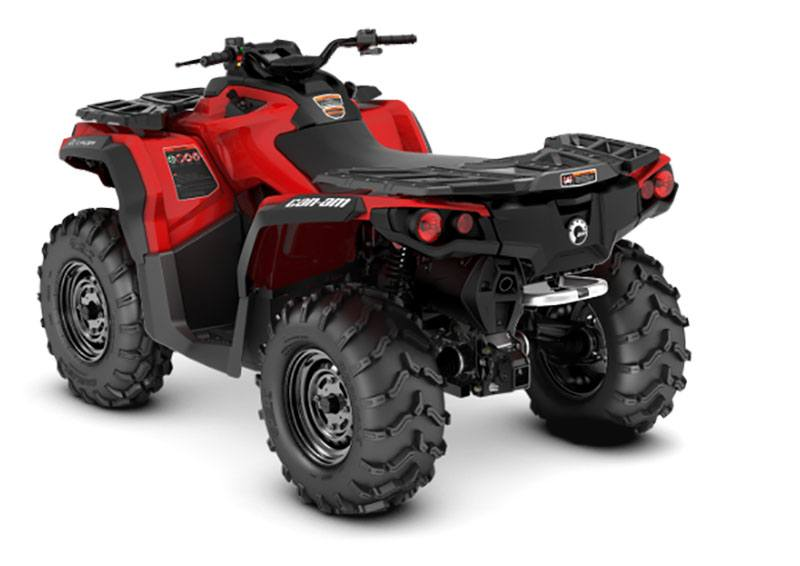 2020 Can-Am Outlander 650 in Augusta, Maine - Photo 2