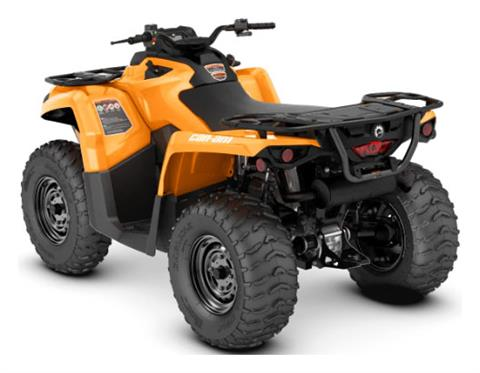2020 Can-Am Outlander DPS 450 in Oklahoma City, Oklahoma - Photo 2