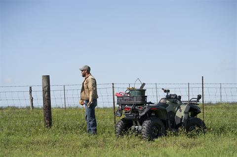 2020 Can-Am Outlander DPS 570 in Lancaster, Texas - Photo 12