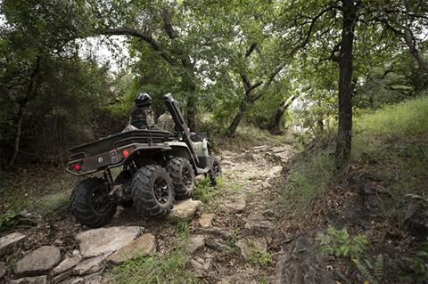 2020 Can-Am Outlander MAX 6X6 DPS 450 in Amarillo, Texas - Photo 3