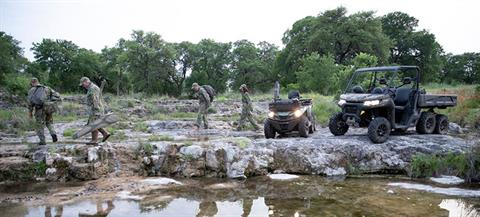 2020 Can-Am Outlander MAX 6X6 DPS 650 in Brenham, Texas - Photo 8