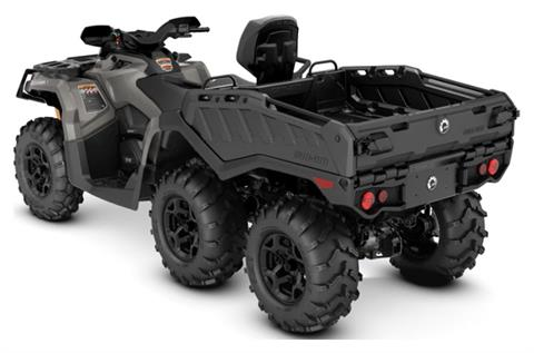 2020 Can-Am Outlander MAX 6x6 XT 1000 in Algona, Iowa - Photo 2