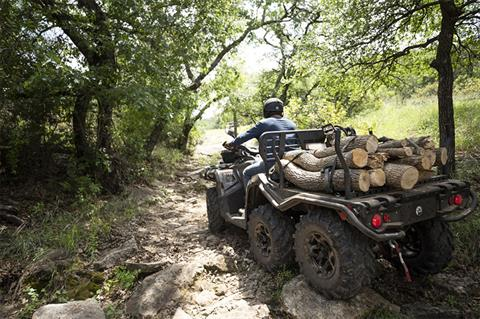 2020 Can-Am Outlander MAX 6x6 XT 1000 in Waco, Texas - Photo 4