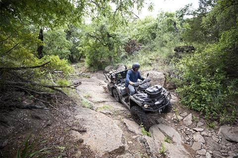 2020 Can-Am Outlander MAX 6x6 XT 1000 in Garden City, Kansas - Photo 3