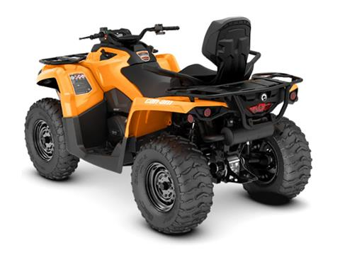 2020 Can-Am Outlander MAX DPS 570 in Albany, Oregon - Photo 2