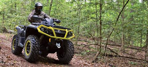 2020 Can-Am Outlander MAX XT-P 850 in Honesdale, Pennsylvania - Photo 3