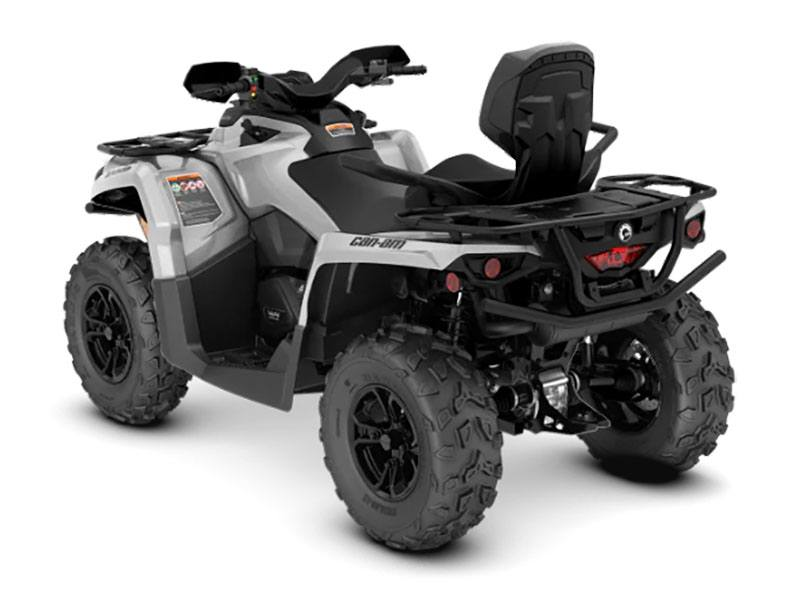 2020 Can-Am Outlander MAX XT 570 in Garden City, Kansas - Photo 2