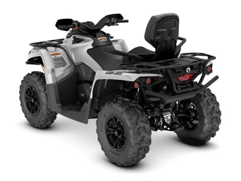2020 Can-Am Outlander MAX XT 570 in Cambridge, Ohio - Photo 2