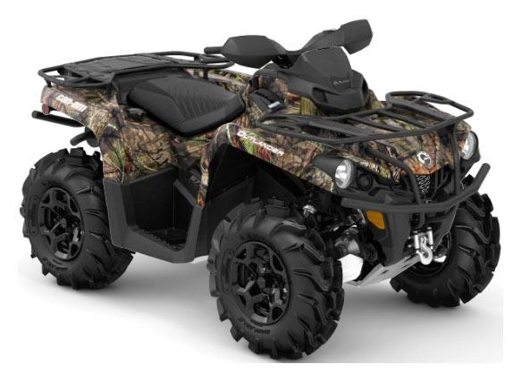 2020 Can-Am Outlander Mossy Oak Edition 570 in Barre, Massachusetts - Photo 1