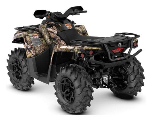 2020 Can-Am Outlander Mossy Oak Edition 570 in Santa Rosa, California - Photo 2