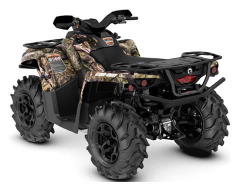 2020 Can-Am Outlander Mossy Oak Edition 450 in Huron, Ohio - Photo 2