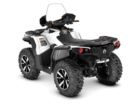 2020 Can-Am Outlander North Edition 850 in Omaha, Nebraska - Photo 2