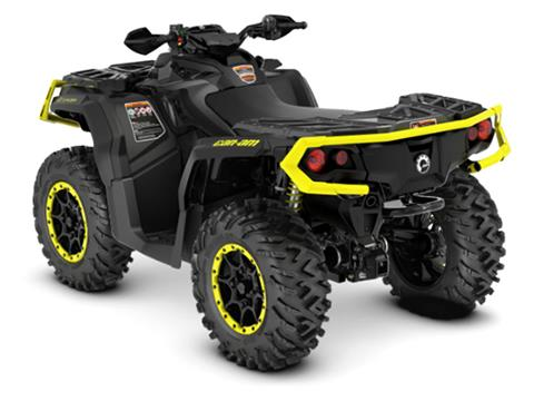 2020 Can-Am Outlander XT-P 1000R in Mineral Wells, West Virginia - Photo 2