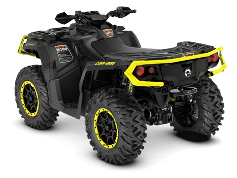 2020 Can-Am Outlander XT-P 850 in Clinton Township, Michigan - Photo 2