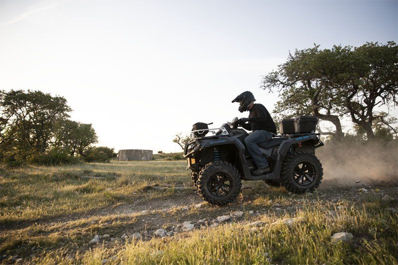 2020 Can-Am Outlander XT 1000R in Kittanning, Pennsylvania - Photo 3