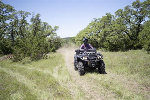 2020 Can-Am Outlander XT 1000R in Garden City, Kansas - Photo 4