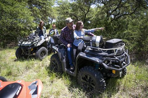 2020 Can-Am Outlander XT 1000R in Livingston, Texas - Photo 7