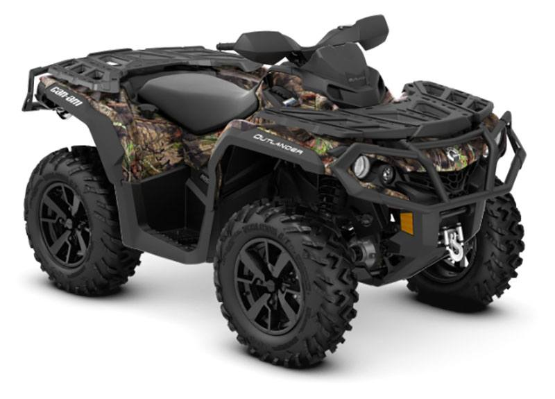 2020 Can-Am Outlander XT 1000R in Santa Maria, California - Photo 1