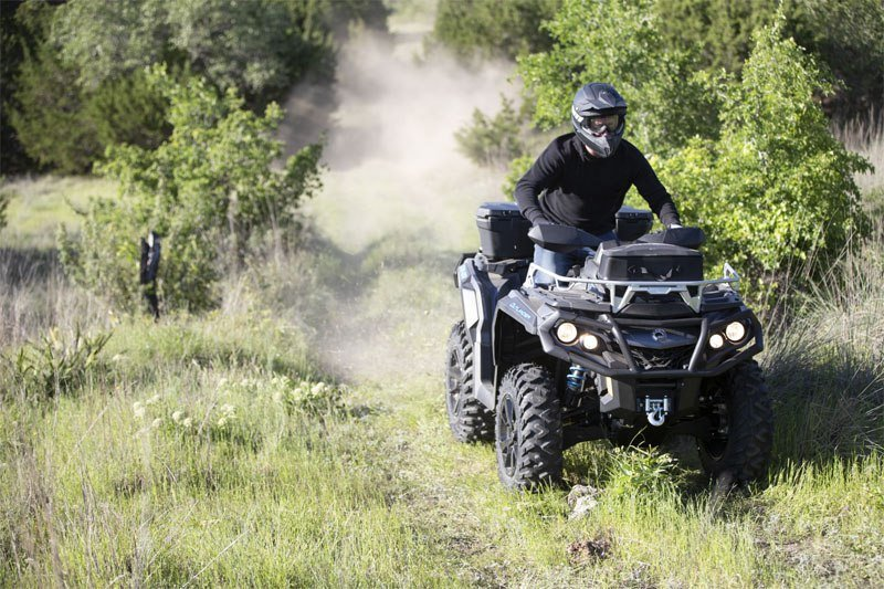 2020 Can-Am Outlander XT 1000R in Hillman, Michigan - Photo 5