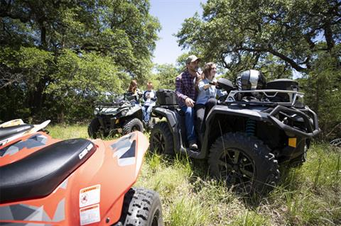2020 Can-Am Outlander XT 1000R in Castaic, California - Photo 6