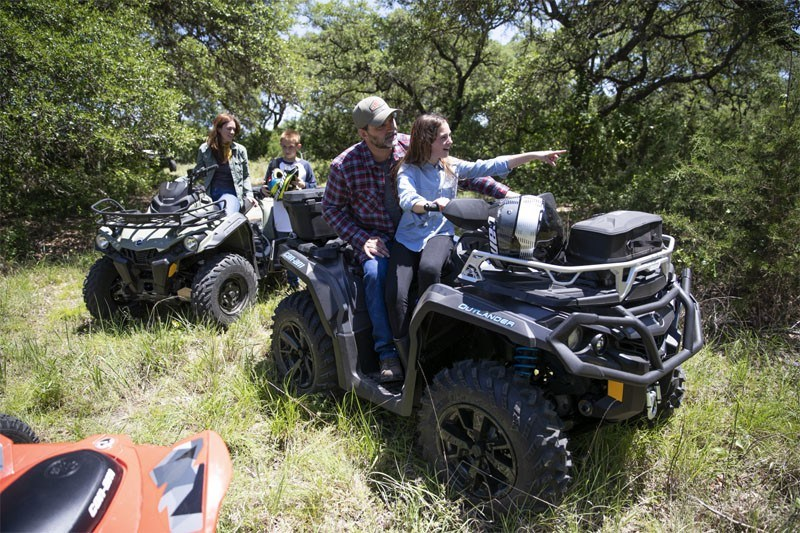 2020 Can-Am Outlander XT 1000R in Leesville, Louisiana - Photo 7