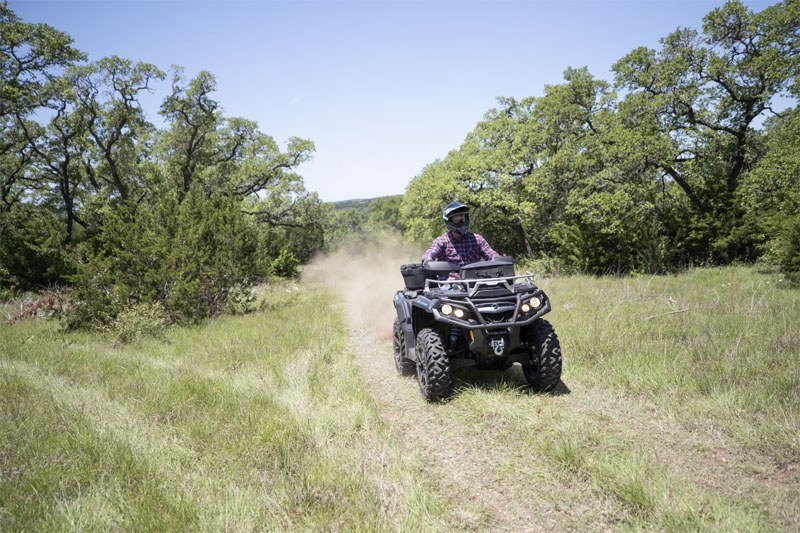 2020 Can-Am Outlander XT 1000R in Lumberton, North Carolina